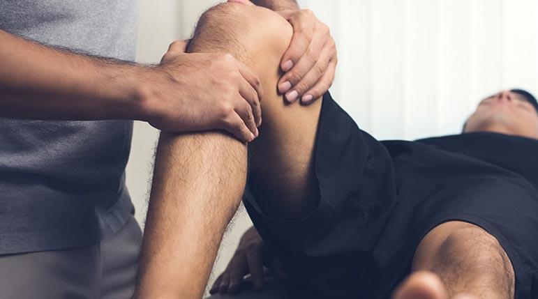 Produzione lettini per fisioterapia