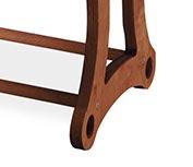 Scalino legno SG 399